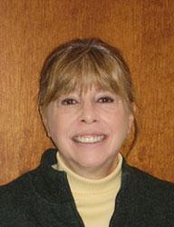 Tina Dubin
